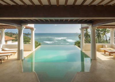 Infinity pool - Celadon House